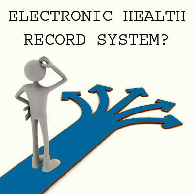 Choosing the right EHR