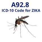 A92.8: ICD-10 Code for ZIKA