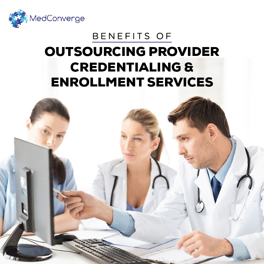 Outsourcing Provider Credentialing