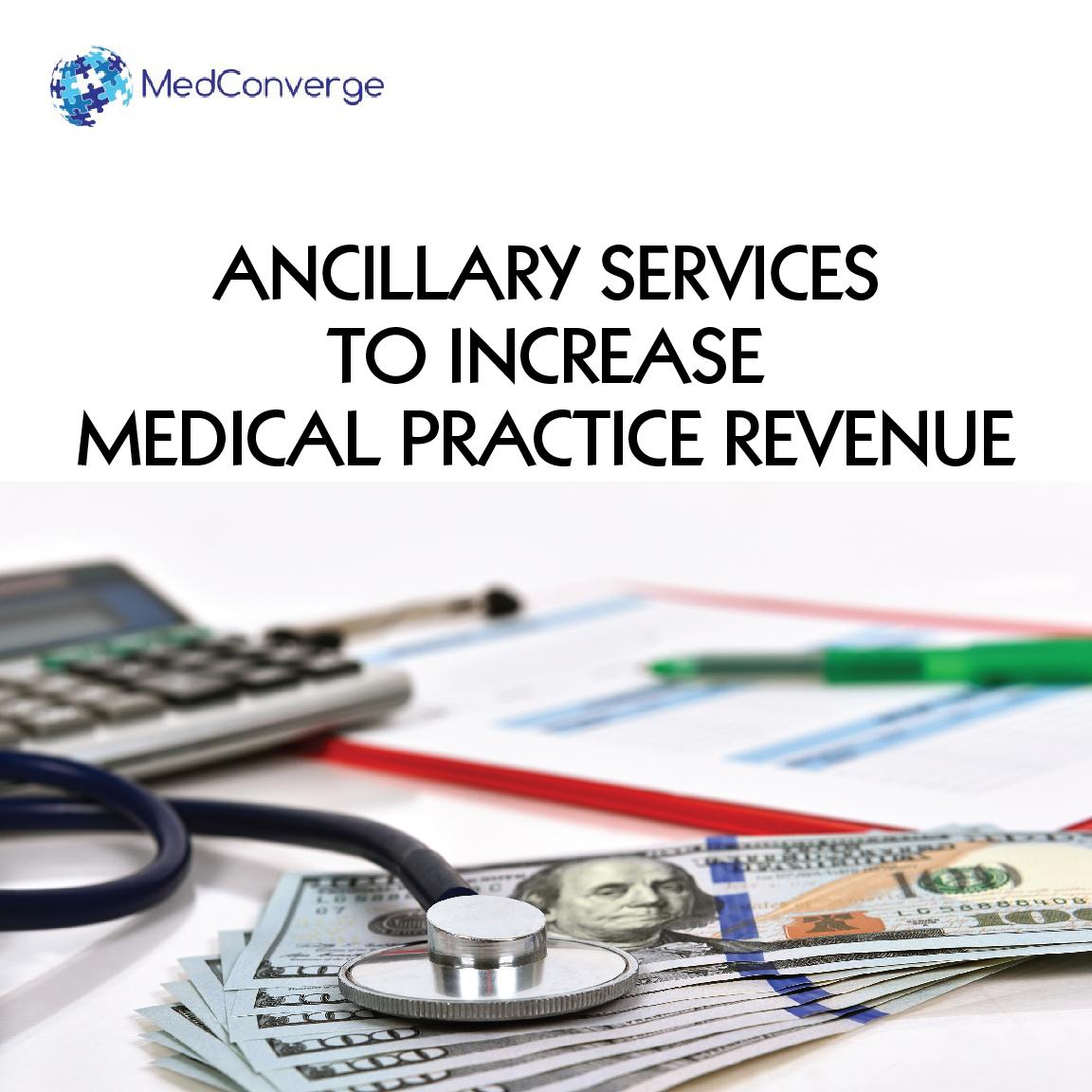 Medical Practice Revenue