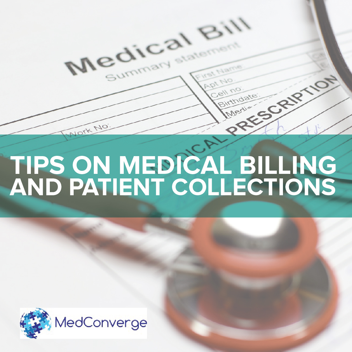 Medical Billing And Patient Collection