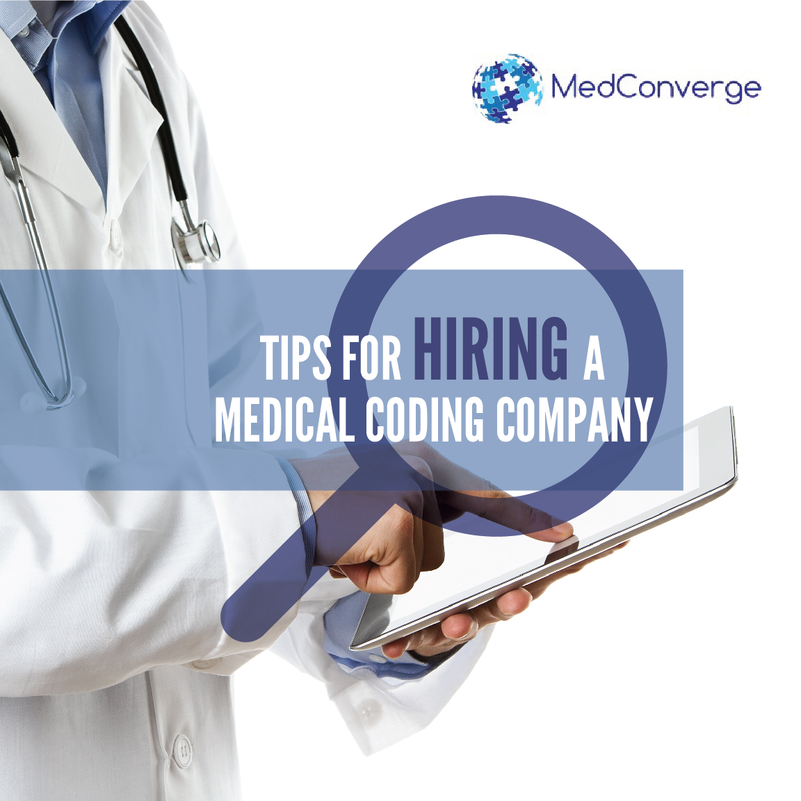 hiring a medical coding company