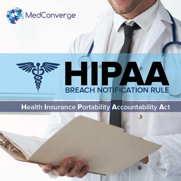 HIPAA Breach Notification