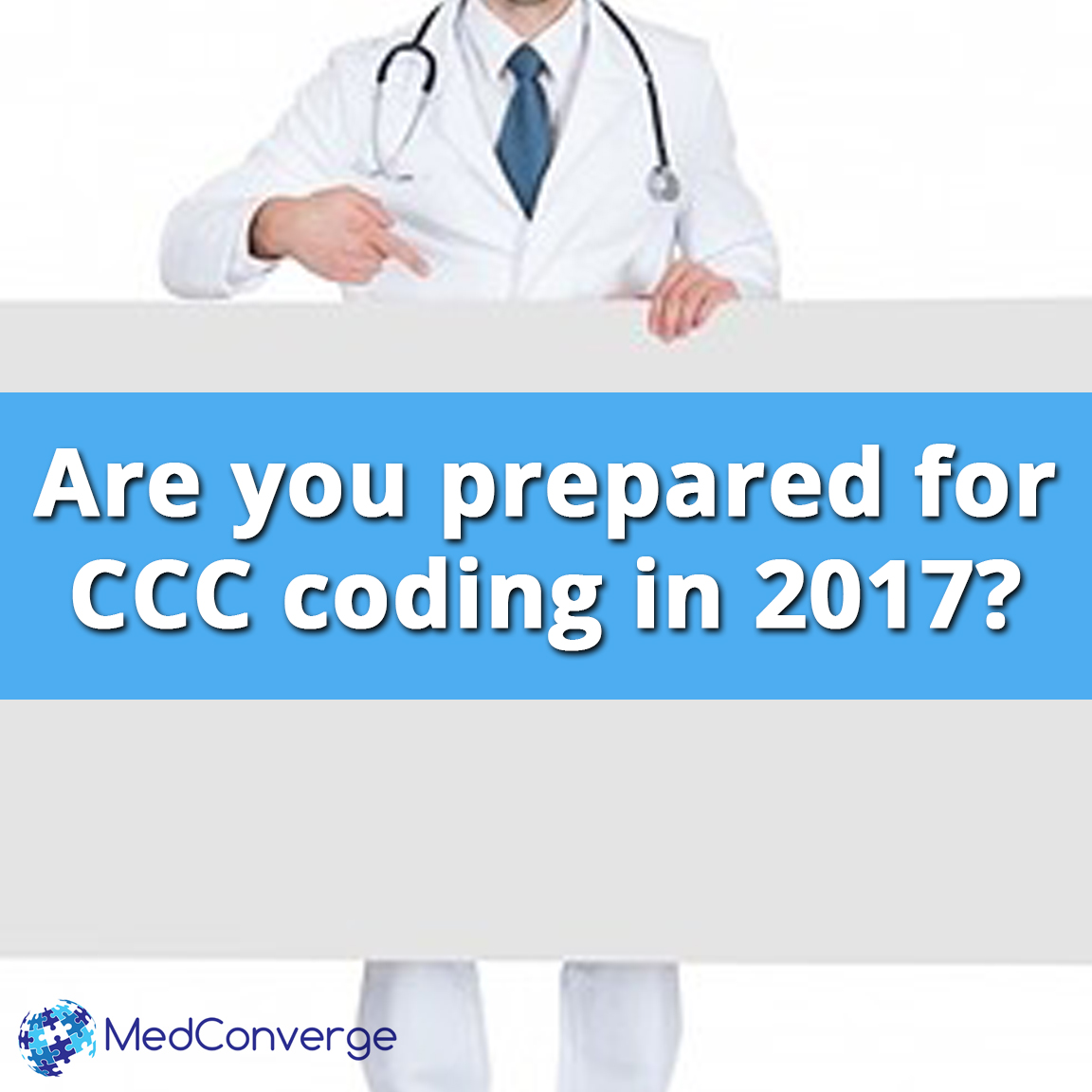 CCC coding