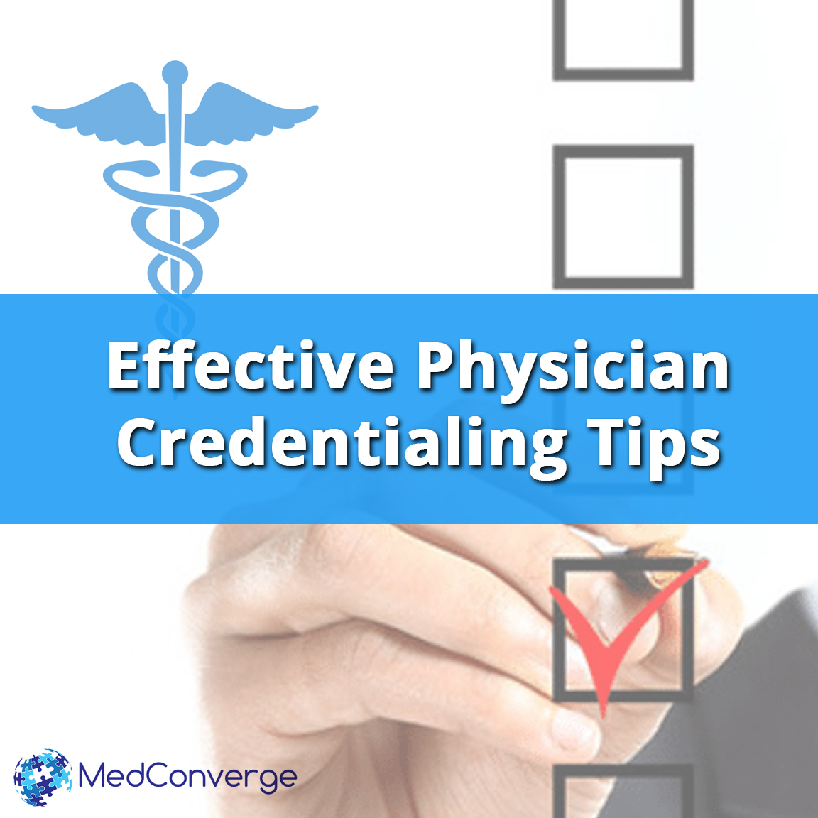 physician credential