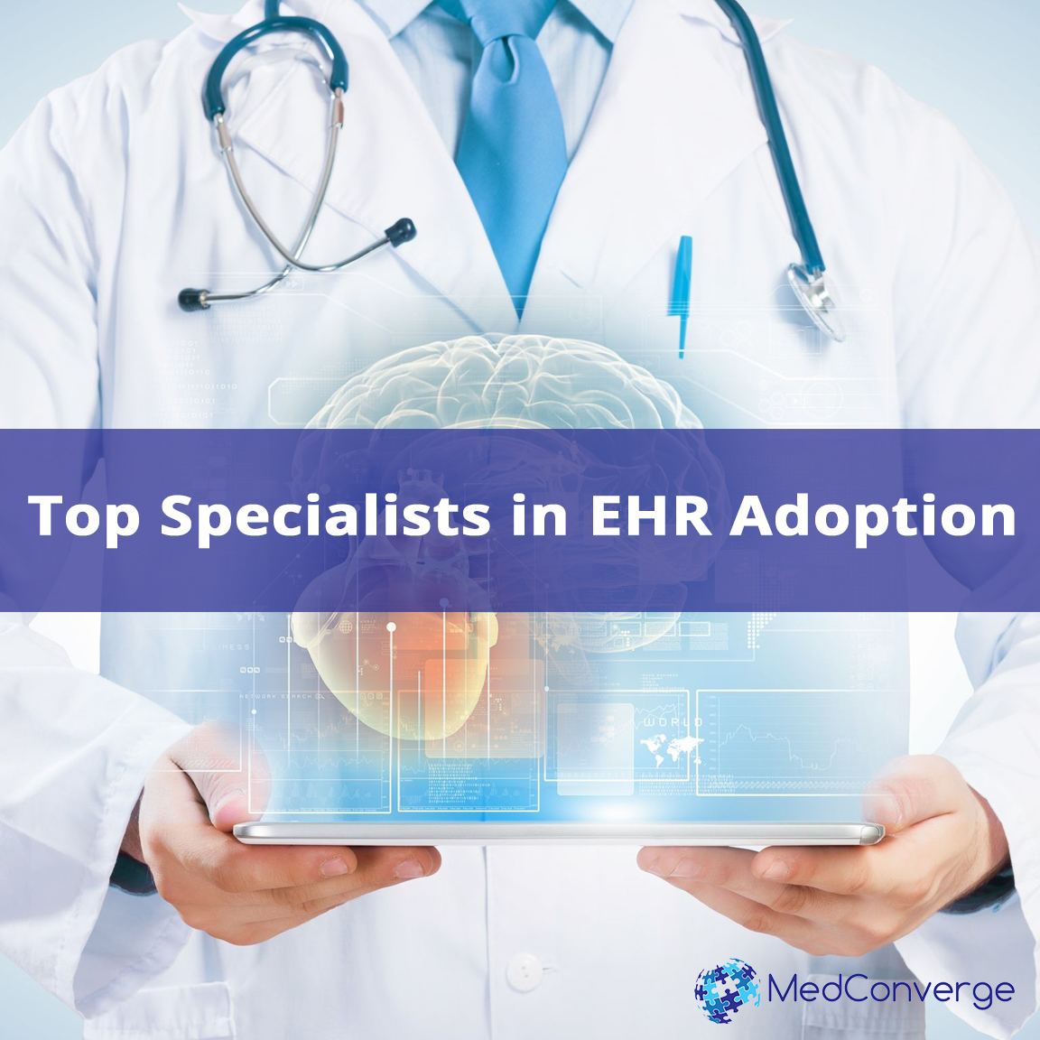 EHR Adoption Cardiologists