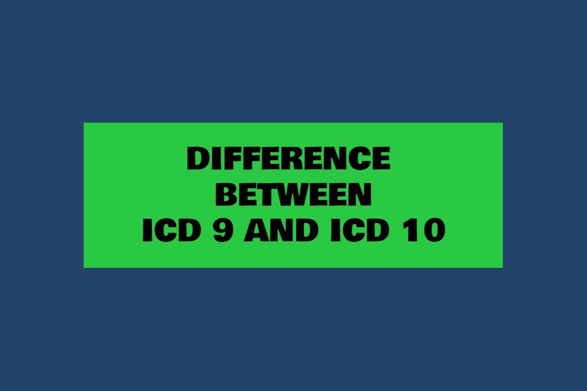 ICD 10 vs ICD 9_MedConverge 07-03-18