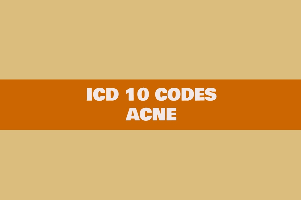 Acne ICD 10 Code_Medical Billing MedConverge 08-14-18