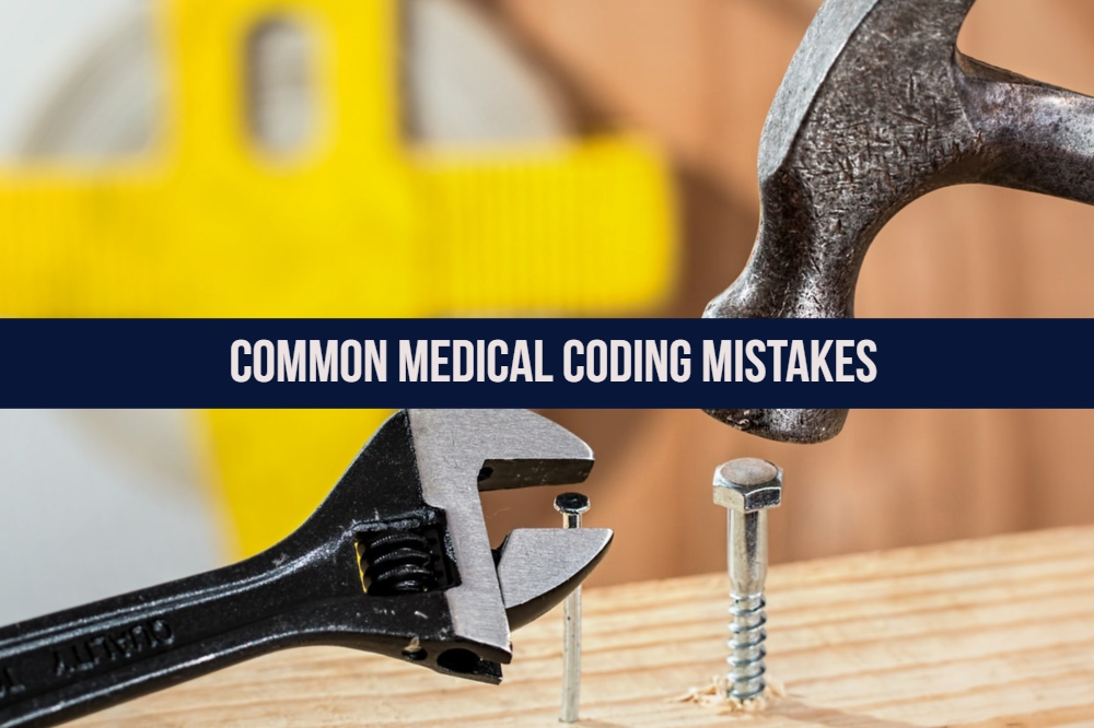 9 common medical coding errors_MedConverge Medical Billing 10-01-18