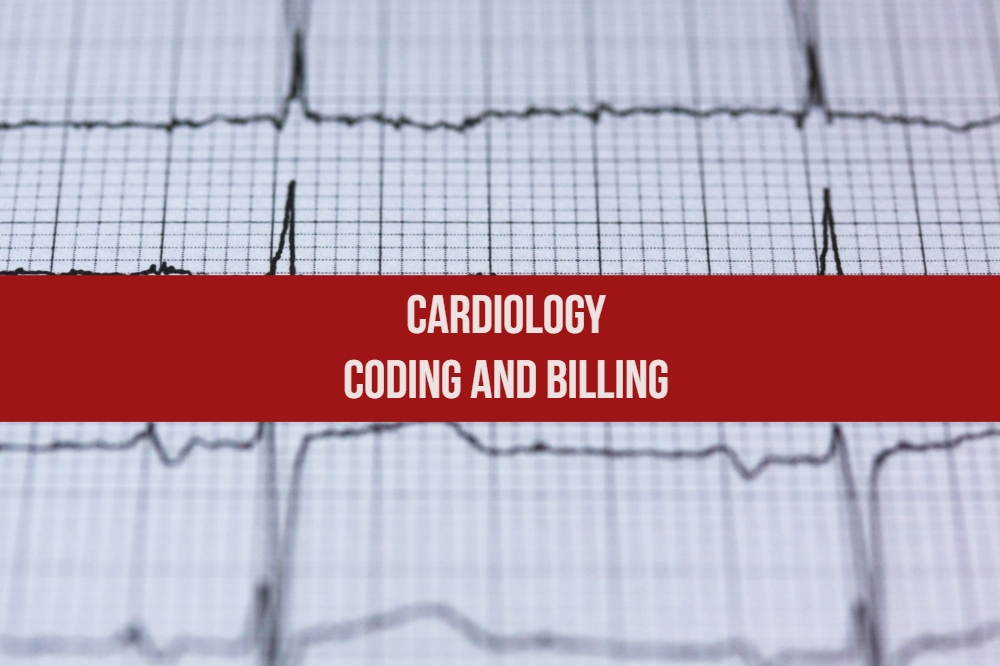 Cardiology Coding Billing_MedConverge 10-20-18