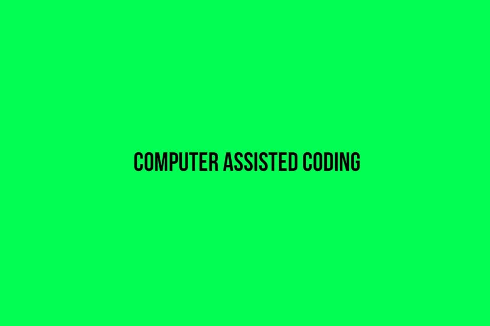 ComputerAssistedCoding_MedConverge Medical Billing 10-01-18